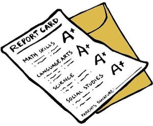 Report Card by AlesLRoss Credit