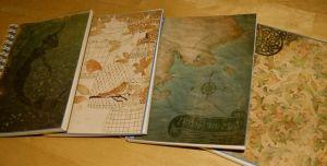 Graditude Journals