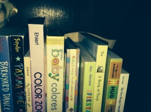 Remy's books