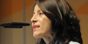 Dr. Patricia Es